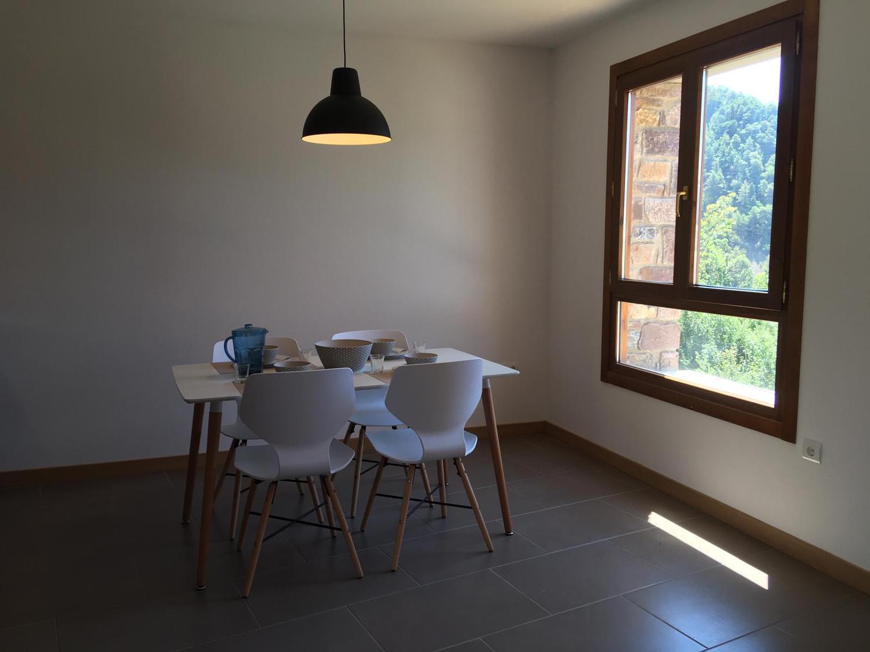Casa -                                       Bisaurri -                                       2 dormitorios -                                       4 ocupantes